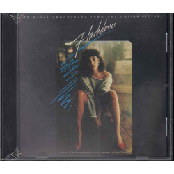 AA.VV. CD Flashdance / Casablanca ‎811 492-2 OST Soundtrack Sigillato