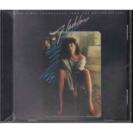 AA.VV. CD Flashdance / Casablanca 811 492-2 OST Soundtrack Sigillato