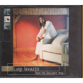 Luigi Iavazzo CD'S Non Mi Lasciare Mai Nuovo