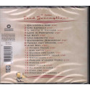 Fred Buscaglione CD Il Favoloso Fred Buscaglione Nuovo Sigillato 0639842661324