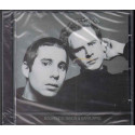Simon And Garfunkel CD Bookends Nuovo Sigillato 5099749508323