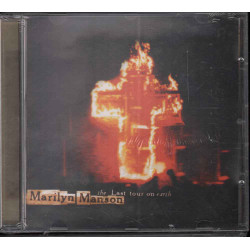 Marilyn Manson - The Last Tour On Earth / Nothing 0606949052423