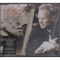 Sting CD's SINGOLO Stolen Car (Take Me Dancing) Sigillato 0602498622667