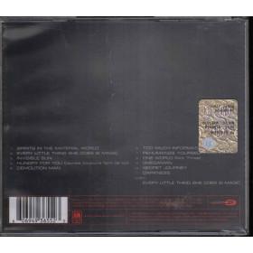 The Police CD Ghost In The Machine Sigillato 0606949365523