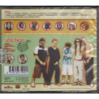 Reggae National Tickets CD La Isla Sigillato 0743216719921