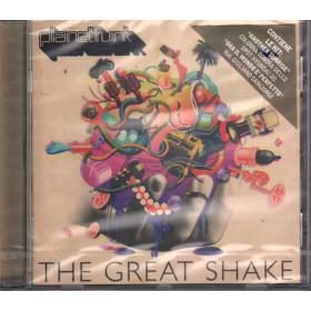 Planet Funk CD The Great Shake Nuovo Sigillato 0602527754383