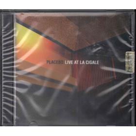 Placebo CD Live At La Cigale - Emi Nuovo Sigillato 5099909691025