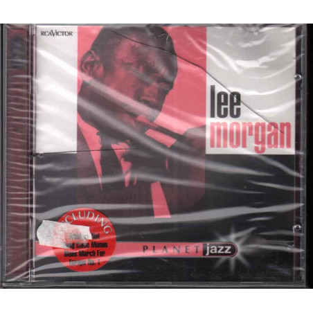 Lee Morgan CD Planet Jazz Sigillato 0743216123827