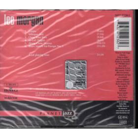 Lee Morgan CD Planet Jazz Sigillato 0743216123827