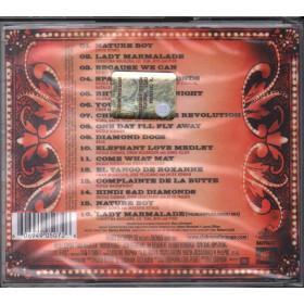 AA.VV. CD Moulin Rouge OST Soundtrack Sigillato 0606949050726