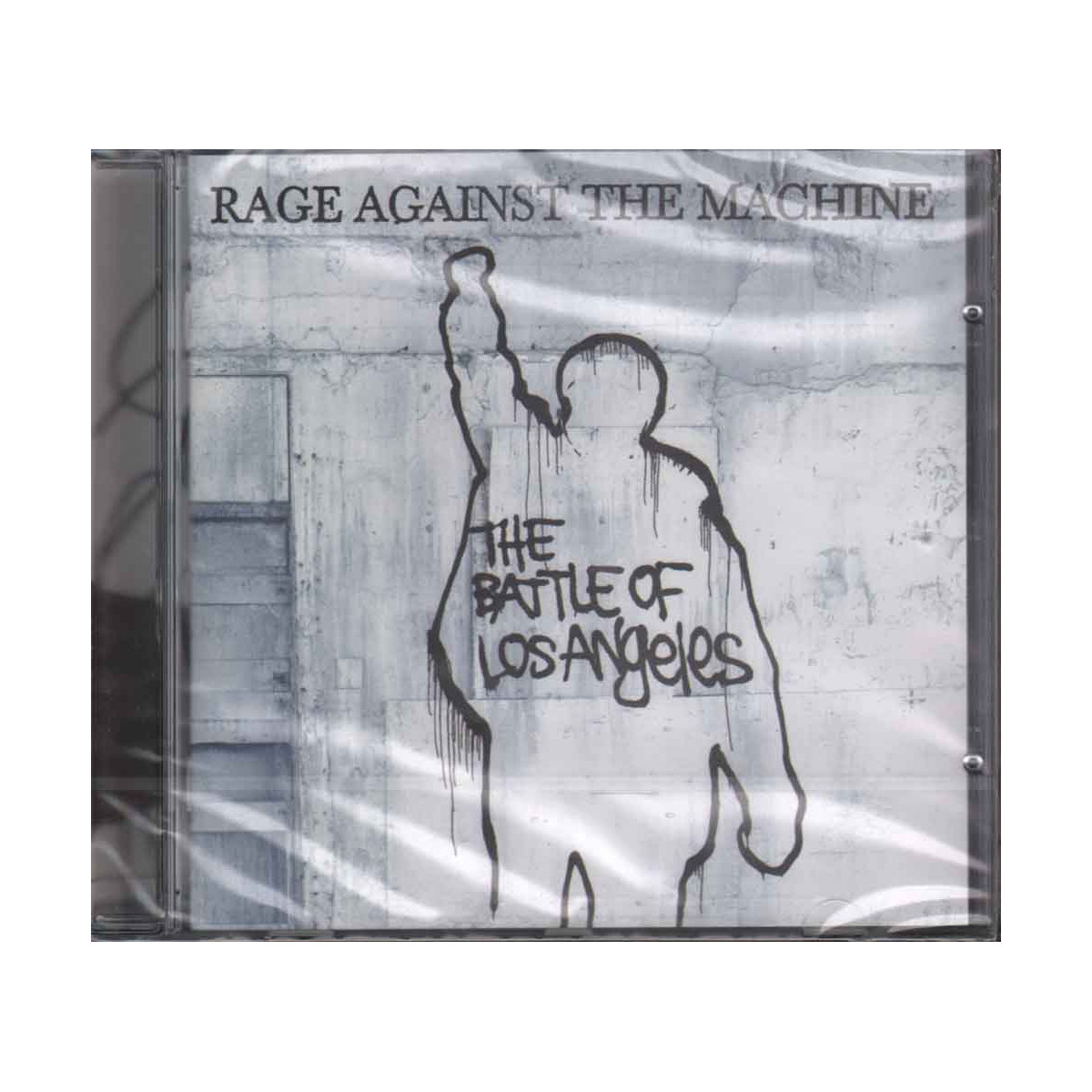 rage against the machine the battle of los angeles zip