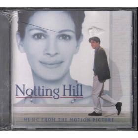 AA.VV. CD Notting Hill OST Soundtrack Sigillato 0731454642828