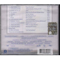 AA.VV. CD Notting Hill OST Soundtrack Sigillato 0731454642828