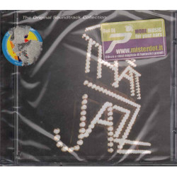 AA.VV. CD All That Jazz OST Soundtrack Sigillato 0731455126921