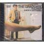 AA.VV. CD The Graduate (Il Laureato) OST Soundtrack Sigillato 5099703235920