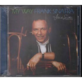 Frank Sinatra CD My Way (40th Anniversary Edition) 0602527172736