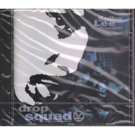 AA.VV. CD Drop Squad Nuovo Sigillato 0011105402828