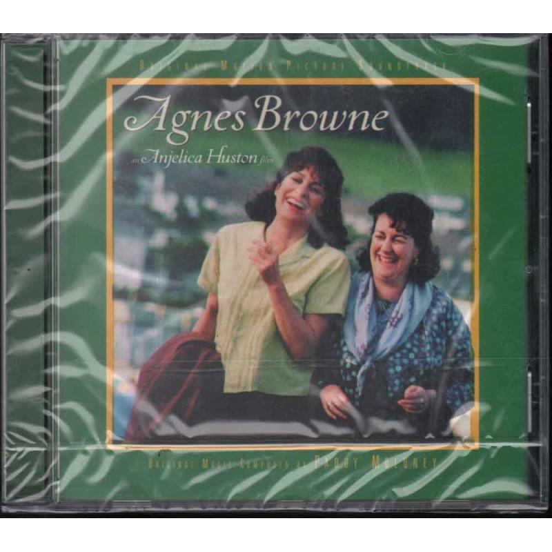 Paddy Moloney CD Agnes Brown OST Soundtrack Sigillato 0028946693926