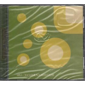 Mina CD Cinquemilaquarantatre Nuovo Sigillato 0724353550721