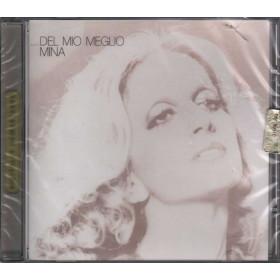 Mina CD ...del mio meglio n. 1 Nuovo Sigillato 0724353656126