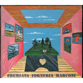 Premiata Forneria Marconi - PFM CD Per Un Amico Sigillato 0743217654122