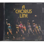 AA.VV. CD A Chorus Line OST Soundtrack Sigillato 0042282665522