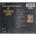 AA.VV. CD A Chorus Line OST Soundtrack Sigillato 0042282665522