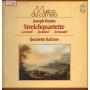 Haydn / Quartetto Italiano Lp 33giri Streichquartette Op. 76,2 Op. 3,5 Op. 64,5 Nuovo