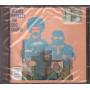 Gnarls Barkley - The Odd Couple Instrumentals