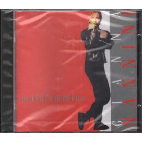 Gianna Nannini - Malafemmina / RCA - Sony Music 0886976267223