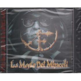 Frankie Hi-NRG MC CD La Morte Dei Miracoli Nuovo Sigillato 0743215815624