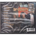 Walker Brothers ‎CD The Walker Brothers Collection Nuovo Sigillato 0731455020021