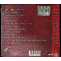 Alan Parsons CD Eye 2 Eye (Live In Madrid) Digipack Sigillato 8024391045121