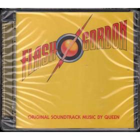 Queen CD Flash Gordon 40th Anniversary / Island Records 277 176 9 Sigillato