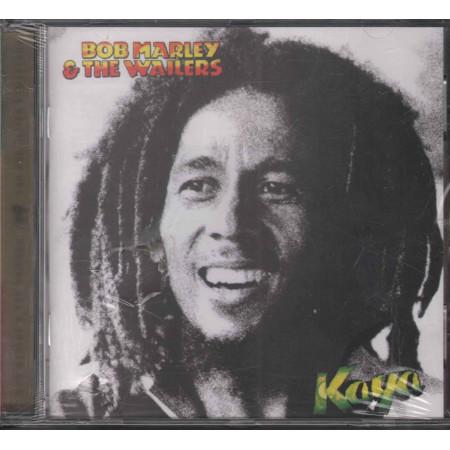 Bob Marley & The Wailers CD Kaya Nuovo Sigillato 0731454889926