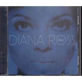 Diana Ross CD Blue Nuovo Sigillato 0602498870037