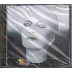 Mina CD Attila Vol. 1/ EMI PDU - 2001 Sigillato 0724353550325