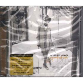 Wyclef Jean  CD Greatest Hits Nuovo Sigillato 5099751353324