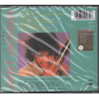 Janet Jackson CD Janet Jackson (Omonimo Same) A&M Records 394 907-2 Sigillato