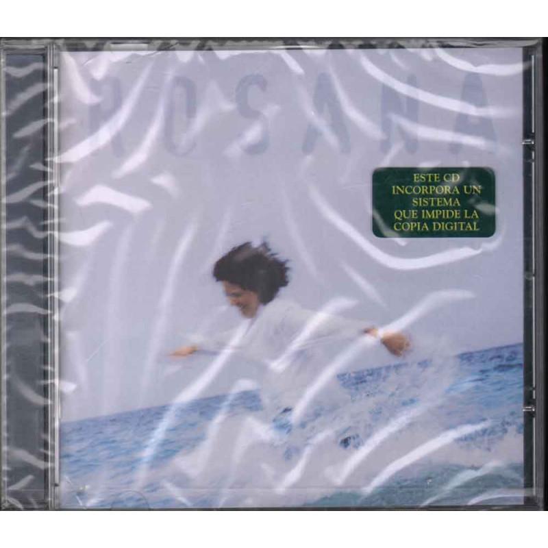 Rosana CD Rosana  (Omonimo) Nuovo Sigillato 0601215913729
