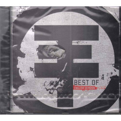Tokio Hotel ‎CD Best of English Version Nuovo Sigillato 0602527579740