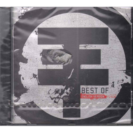 Tokio Hotel ‎CD Best of English Version Island Records ‎0602527579740 Sigillato