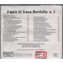 Luca Sardella CD I quiz Luca Sardela n. 1 Nuovo Sigillato Raro