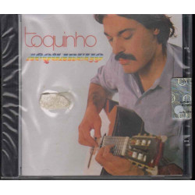 Toquinho CD Acquarello / CGD 9031 70630-2 Sigillato 0090317063027