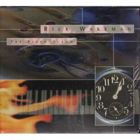 Rick Wakeman CD The Piano Album Nuovo Sigillato 5050159118021