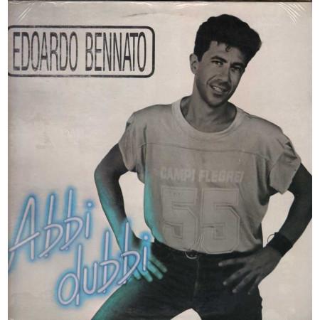 Edoardo Bennato - Abbi Dubbi / Virgin EB 955 5012981195519