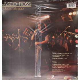 Vasco Rossi Lp 33giri Colpa D'Alfredo Nuovo Sigillato 8003614028318