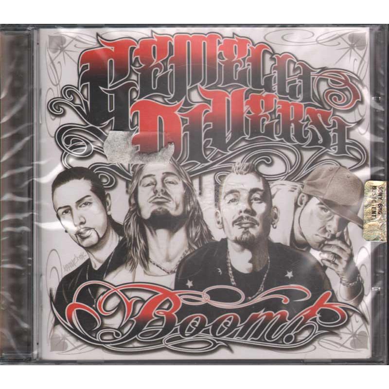 Gemelli diversi cd boom nuovo sigillato 0886970986922 - Musica gemelli diversi ...