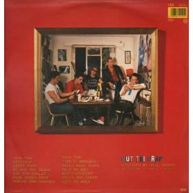 The Clash Lp 33giri Cut The Crap - CBS 465110 1 Nuovo 5099746511012
