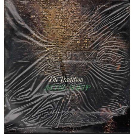 Archie Shepp 2 Lp Vinile The Tradition / Horo Records HDP 13-14 Sigillato